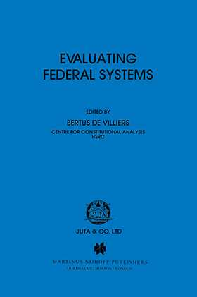 Evaluating Federal Systems