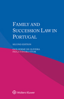 Family and Succession Law in Portugal, Second edition by DE OLIVEIRA