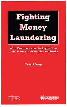 Fighting Money Laundering, With Comments On The Legislations Of T