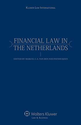 Financial Law in the Netherlands