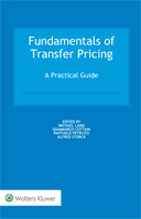 Fundamentals of Transfer Pricing: A Practical Guide by PETRUZZI