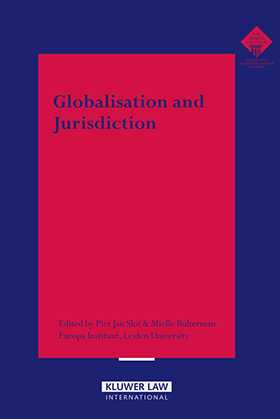Globalisation & Jurisdiction by