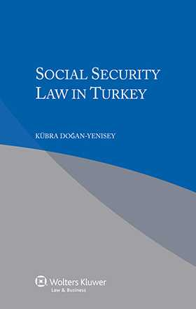 Social Security Law in Turkey