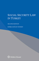 Social Security Law in Turkey, Second Edition by YENISEY