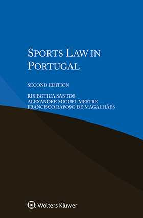 Sports Law in Portugal, Second Edition