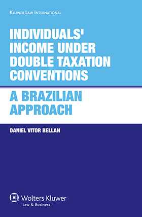 Individuals' Income Under Double Taxation Conventions. A Brazilian Approach