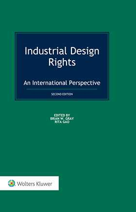 Industrial Design Rights. An International Perspective, Second Edition by