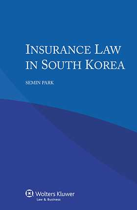 Insurance Law in South Korea