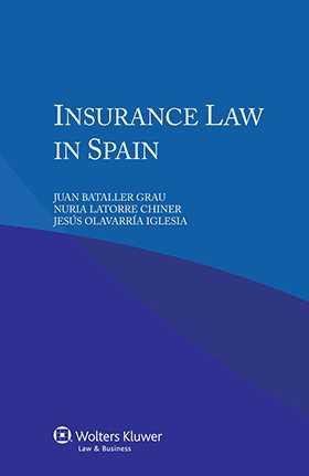Insurance Law in Spain