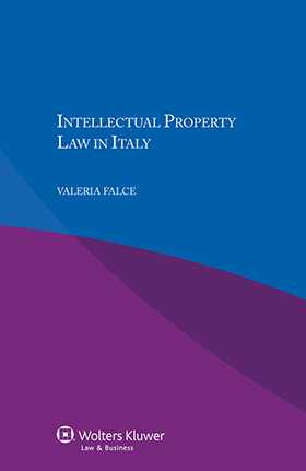 Intellectual Property Law in Italy