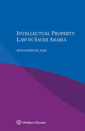 Intellectual Property Law in Saudi Arabia