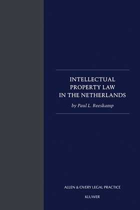 Intellectual Property Law in The Netherlands