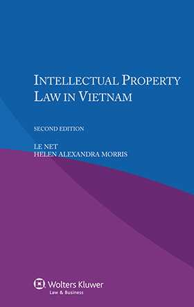 Intellectual Property Law in Vietnam - Second Edition