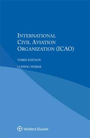 International Civil Aviation Organization (ICAO) by WEBER