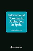 International Commercial Arbitration in Spain by JENE