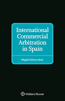 International Commercial Arbitration in Spain by JENE