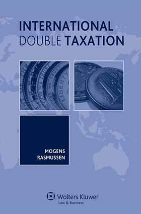 International Double Taxation by Mogens Rasmussen