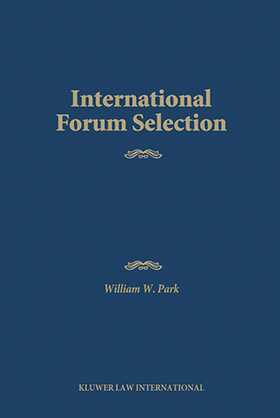 International Forum Selection