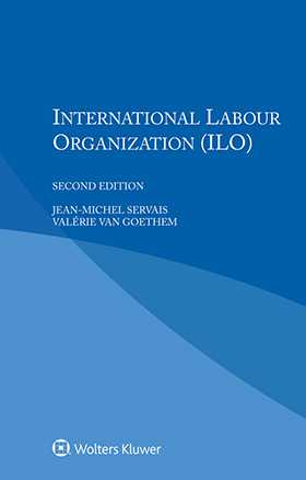 International Labour Organization, Second Edition