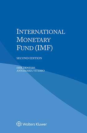 International Monetary Fund (IMF), Second Edition