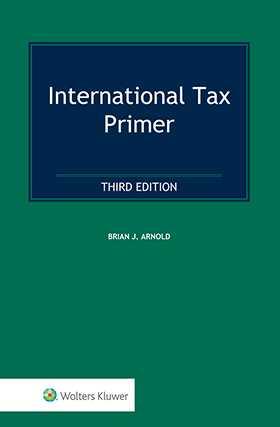 International Tax Primer, Third Edition