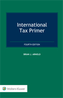 International Tax Primer, Fourth Edition by ARNOLD