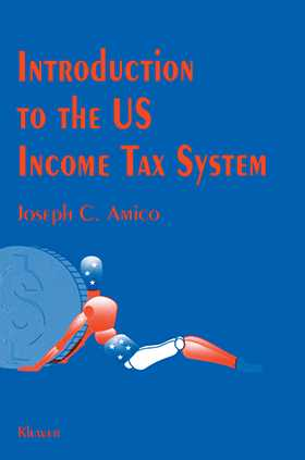 Introduction To The Us Income Tax System