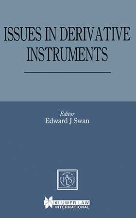 Issues Derivative Instruments
