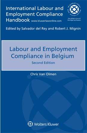 Labour and Employment Compliance in Belgium, Second edition by OLMEN