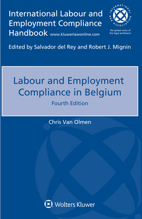 Labour and Employment Compliance in Belgium, Fourth edition by OLMEN
