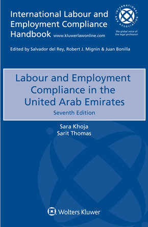 Labour and Employment Compliance in the United Arab Emirates, Seventh edition by KHOJA