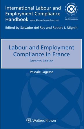 Labour and Employment Compliance in France,  Seventh edition by LEGESSE