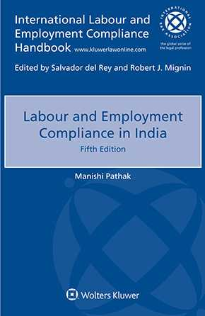 Labour and Employment Compliance in India, Fifth edition by PATHAK
