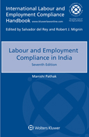 Labour and Employment Compliance in India, Seventh edition by PATHAK