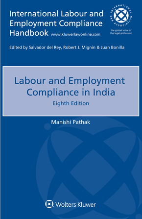 Labour and Employment Compliance in India, Eighth edition by PATHAK
