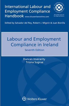 Labour and Employment Compliance in Ireland, Seventh edition by DENNEHY