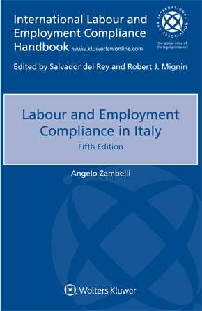 Labour and Employment Compliance in Italy, Fifth edition by ZAMBELLI