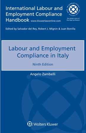 Labour and Employment Compliance in Italy, Ninth Edition by ZAMBELLI