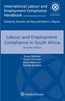 Labour and Employment Compliance in South Africa, Seventh edition by STELZNER