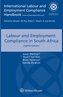 Labour and Employment Compliance in South Africa, Eighth edition by STELZNER