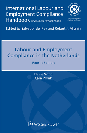 Labour and Employment Compliance in The Netherlands, Fourth Edition by WIND