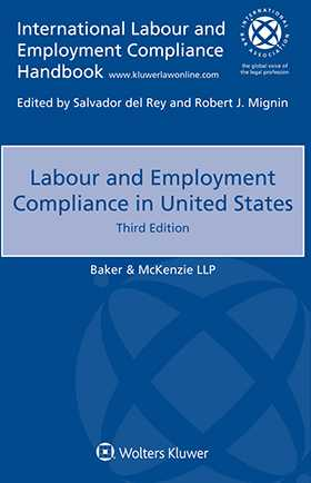 Labour Employment Compliance in the United States. Third Edition