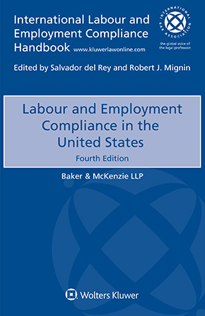Labour and Employment Compliance in The United States, fourth edition by BOLING
