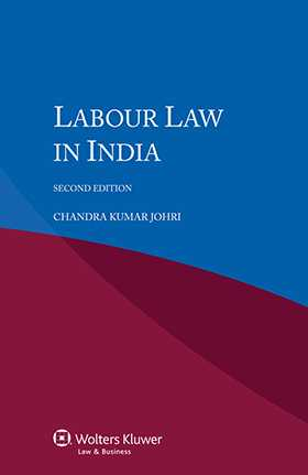 Labour Law in India - 2nd edition