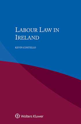 Labour Law in Ireland