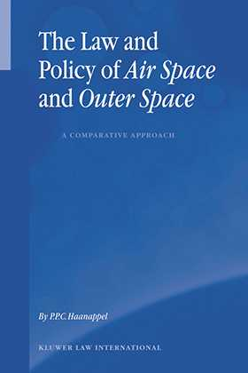 The Law and Policy of Air Space and Outer Space: A Comparative Approach