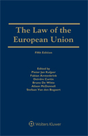 Law of European Union and European Communities, Fifth Edition by KUIJPER