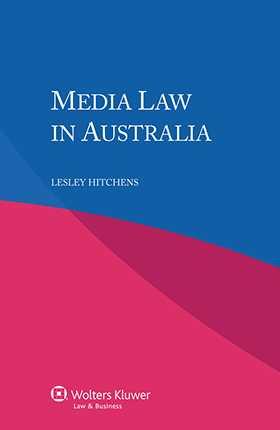 Media Law Australia
