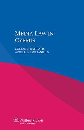 Media Law in Cyprus