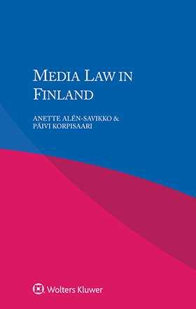 Media Law in Finland